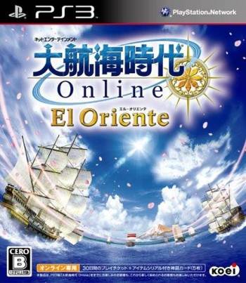 Age Of Discovery Online