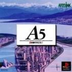A5: A Ressha de Gyouko u 5 Packshot
