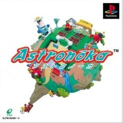 Astronoka