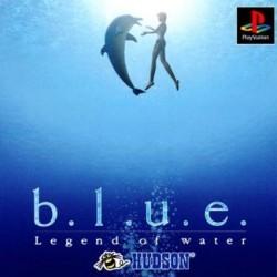 b.l.u.e. Legend of water