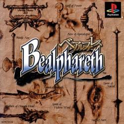 Bealphareth