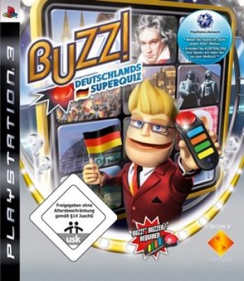 Buzz! Deutschlands Superquiz