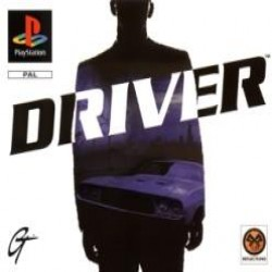 Driver (PS1)