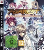 Agarest: Generations of War Packshot