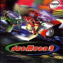 Jet Moto 3