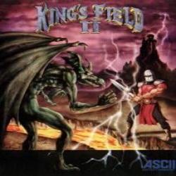 King's Field II