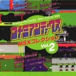Konami Antiques MSX Collection Vol. 2
