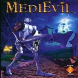 MediEvil (PS1)