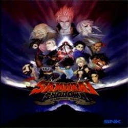 Samurai Shodown: Warriors Rage