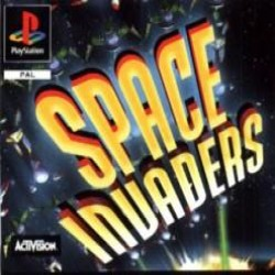Space Invaders (PS1)