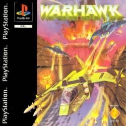Warhawk (PS1)