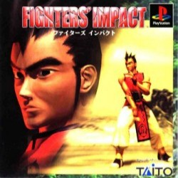 Fighters' Impact