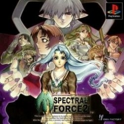 Spectral Force 2