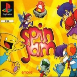 Spin Jam